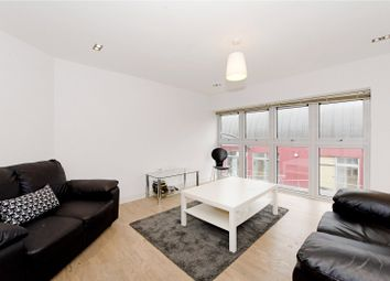 Thumbnail 2 bed flat to rent in Harmony House, Piano Lane, London