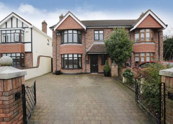 Thumbnail 4 bed semi-detached house for sale in St. Andrews Park, Swords, Co. Dublin, Fingal, Leinster, Ireland