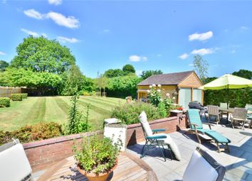 4 bed detached house for sale in Hare Lane, Lingfield RH7