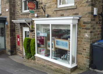 Thumbnail Retail premises to let in Hathersage Post Office, Hathersage