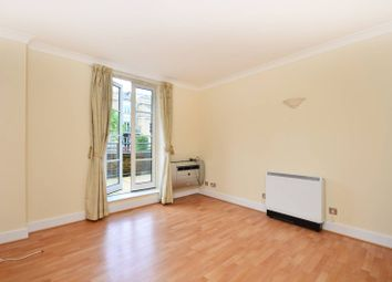 Thumbnail 1 bed flat to rent in Rodin Court, Angel, London