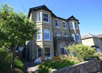Thumbnail 2 bed flat for sale in Somerset Road, Seaview