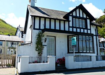 Thumbnail 2 bedroom detached house for sale in Conwy Old Road, Penmaenmawr