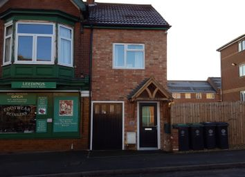 Thumbnail 1 bed flat to rent in Station Road, Rushden
