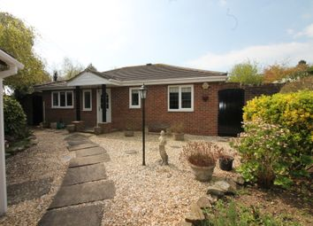 Thumbnail 2 bed detached bungalow for sale in Franklands Close, Findon Valley