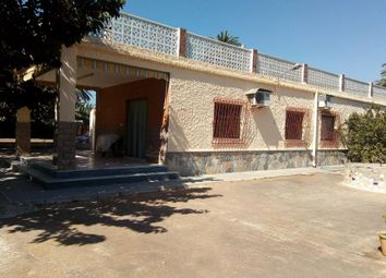 Thumbnail 3 bed country house for sale in Elche, Alicante, Spain