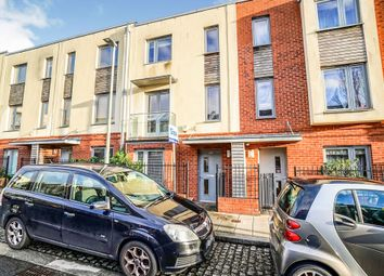 5 bed terraced house for sale in Fore Street, Devonport, Plymouth PL1