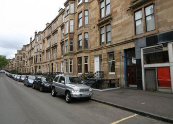 Thumbnail 2 bed flat to rent in Roxburgh Street, Glasgow