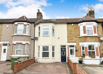 Thumbnail 6 bed terraced house for sale in Church Road, Erith