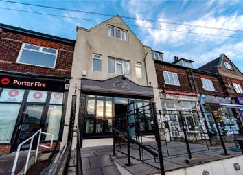 5 bed terraced house for sale in Hutcliffe Wood Road, Beauchief, Sheffield S8