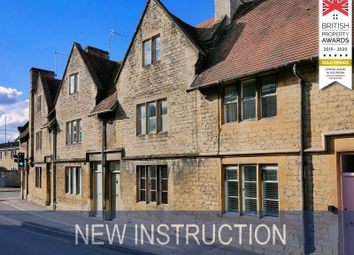 Thumbnail 2 bed terraced house to rent in Lewis Lane, Cirencester