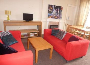 Thumbnail 4 bed flat to rent in Grove Street, Edinburgh