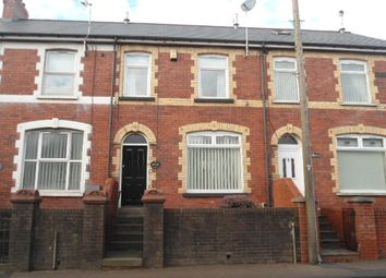 Thumbnail 2 bed terraced house for sale in Holyoake Terrace, Pontypool