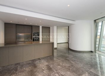 Thumbnail 2 bed flat to rent in Blackfriars Road, Southwark