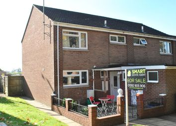 Thumbnail 3 bed property for sale in Thorverton, Thorverton, Exeter