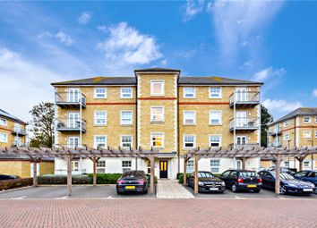 Thumbnail 2 bed flat for sale in Weir Road, Bexley, Kent