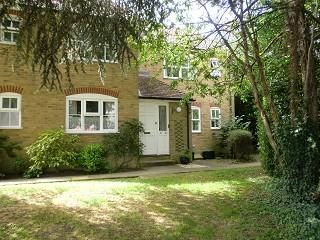 Thumbnail 1 bed detached house to rent in Didcot, Oxforshire