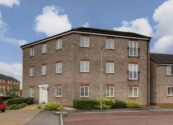 Thumbnail 2 bed flat for sale in Llanidloes Mews, Coedkernew, Newport