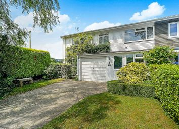 Thumbnail 4 bed semi-detached house for sale in Brookwood Close, South Brent