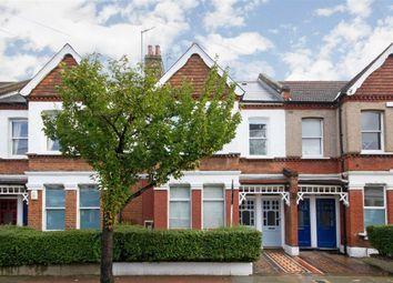 Thumbnail 2 bed flat for sale in Oakmead Road, London