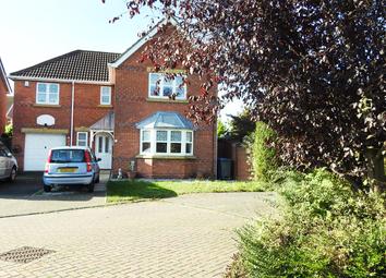 4 bed detached house to rent in 3 Aldenham Park, Kingswood HU7