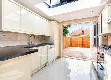 Thumbnail 3 bed semi-detached house for sale in Chivalry Road, London
