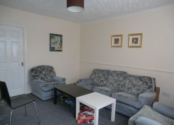 Thumbnail 6 bed end terrace house to rent in Charter Avenue, Coventry