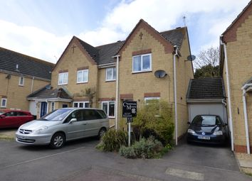 Thumbnail 3 bed terraced house to rent in Church View, Gillingham