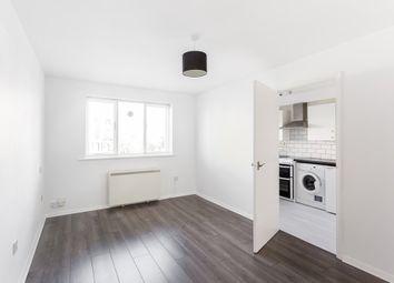 Thumbnail 1 bedroom flat to rent in Yunus Khan Close, London
