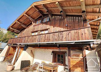 Thumbnail 7 bed chalet for sale in Rhône-Alpes, Haute-Savoie, Sallanches