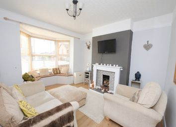 Thumbnail 2 bed terraced house for sale in Hasland Road, Hasland, Chesterfield