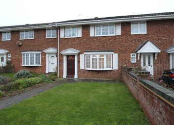 Thumbnail 3 bed terraced house for sale in Sunset Close, Bletchley