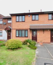 Thumbnail 3 bed terraced house for sale in The Mews, Morecambe