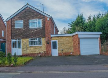 Thumbnail 4 bed detached house for sale in Kingsway, Banbury