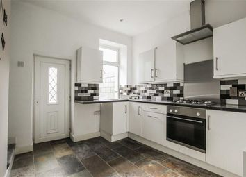 Thumbnail 2 bed terraced house for sale in Washington Street, Accrington, Lancashire