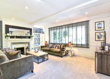 Thumbnail 3 bedroom terraced house to rent in Frognal, Hampstead NW3,