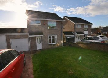 Thumbnail 3 bed detached house for sale in Labrador Drive, Broughton, Brigg