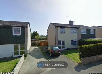 Thumbnail Room to rent in Marnel Drive Pentre, Deeside