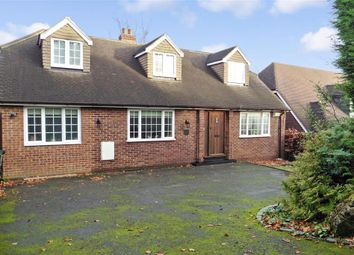 Thumbnail 4 bed bungalow for sale in Gilletts Lane, East Malling, West Malling, Kent