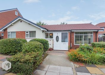 Thumbnail 3 bedroom detached bungalow for sale in Dryburgh Avenue, Bolton