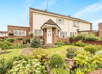 Thumbnail 3 bedroom semi-detached house for sale in Gloucester Road, Maidenhead