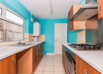 Thumbnail 2 bed property for sale in Dover Street, Grimsby