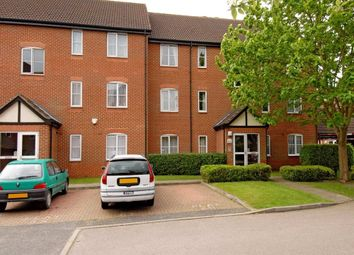 Thumbnail 2 bedroom flat for sale in Admirals Court, Rose Kiln Lane, Reading, Berkshire