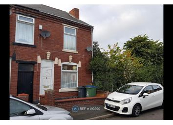 Thumbnail 3 bed end terrace house to rent in Duke Street, Rowley Regis