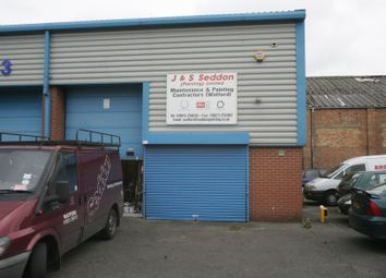 Thumbnail Warehouse to let in Watford, Hertfordshire, Watford