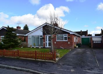 Thumbnail 3 bed detached bungalow for sale in Coppice Drive, High Ercall, Telford, Shropshire