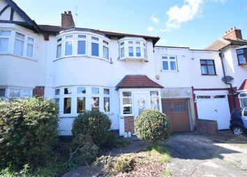 Thumbnail 4 bed semi-detached house for sale in Grasmere Avenue, London
