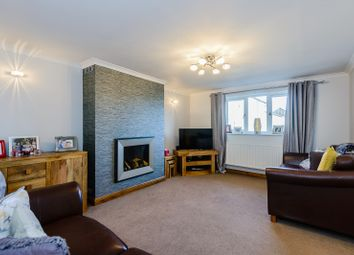 Thumbnail 4 bed detached house for sale in Myrtle Lane, Holywell