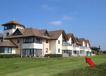 2 bed flat for sale in Marine Drive East, Barton On Sea, New Milton BH25