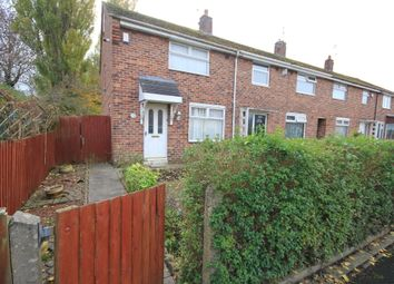 Thumbnail 2 bed town house to rent in Windle Hall Drive, St. Helens